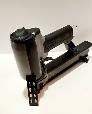 SENCO PW Wide Crown Stapler 60 Days Parts & Labor + Extras The Best GUARANTEED!!