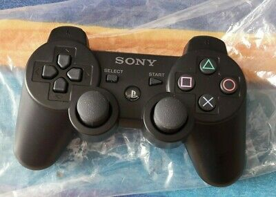 CONTROLLER PS3 ORIGINALE NUOVO PLAYSTATION 3  Sixaxis Wireless CECHZC1E