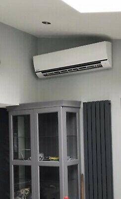 Air Conditioning Supplied And Fitted