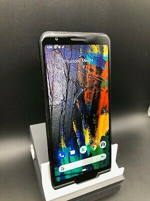 Google Pixel 3a - 64GB (Globally Unlocked) Screen Shadows ~ Don't miss this deal