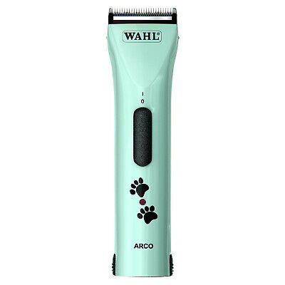 Wahl Arco Limited Edition - Comes with extra Slicker Brush