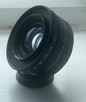 Schneider Kreuznach Componon-S  5,6/100mm Enlarger Lens - Used, Very Good