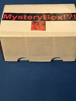 100 Card Mystery Baseball Box!!! At least 1 Auto/1 Relic/ 1 Card #/ 1 Parallel!