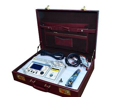 Physiotherapy Laser Pain Relief Computerised Dermatological Laser Therapy Unit