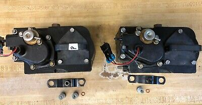Two Cool Fuel Pumps 864650A13