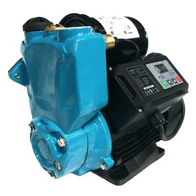 Full Automatic Self Priming Water Booster Pump [Power:600W]