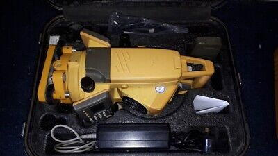 Topcon GTS 105N Total Station. Calibrated and used condition.