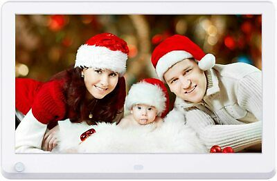 12 Inch Digital Photo frame with full HD IPS Display