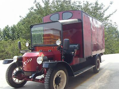 2018 Replica Stanley Steamer Truck for Conversion for Sale in Florida!!!