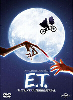 Et - The Extra Terrestrial Dvd [Uk] New Dvd