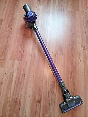Brand New Dyson V6 Animal Cordless Vacuum Cleaner, New Battery And Fluffy Head..