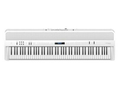 Roland FP90 WH White EXDEMO