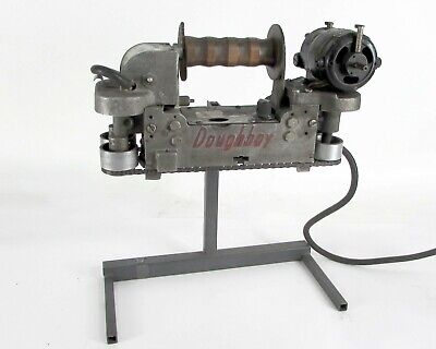 Doughboy Packaging Machinery Doboy Portable Rotary Sealer