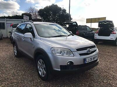 Chevrolet Captiva 2.0VCDi ( 150ps ) ( 7st ) auto LT
