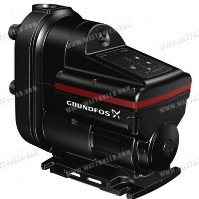 Grundfos Scala2 3-45 Domestic Home Booster Pump Set - Variable Speed