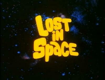 """16mm Lost in Space """"The Dream Monster"""" Original TV print (Pink) 2300'"""