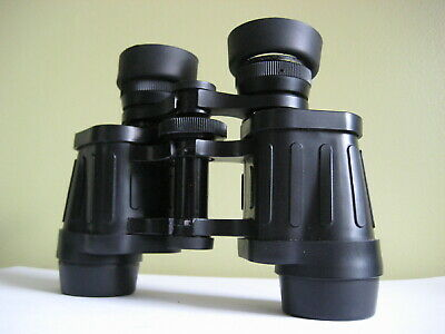 Optolyth Ceralin 8X30 Binoculars, with case.