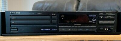 Pioneer PD-V-10G Karaoke system and CD+G Disc