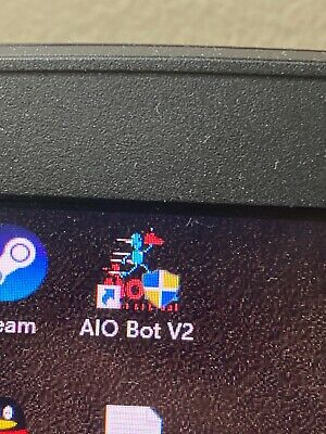 ANB AIO v2 Sneaker Bot for Sale! Nike, Adidas, Yeezy, Shopify