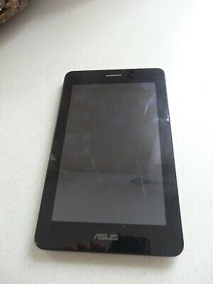 Asus Fonepad K004 SIM Ready Tablet.