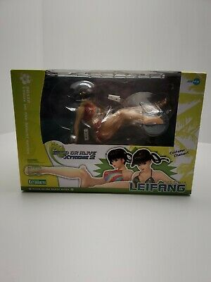US SELLER Kotobukiya Leifang Dead or alive xtreme 2 Venus on the beach