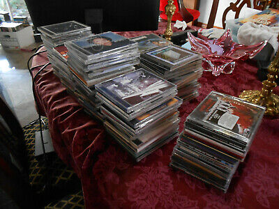 $2 CD U Pick Build Your Collection Modern Rock Alt. AOR Pop 60s 70s 80s 90s