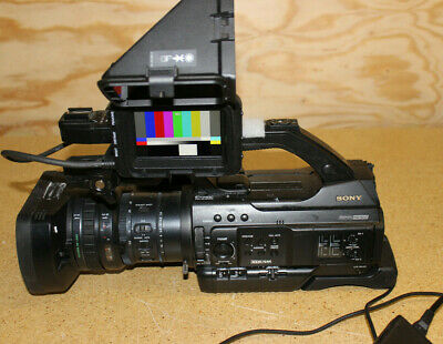 Sony PMW-300 XDCAM HD Camcorder