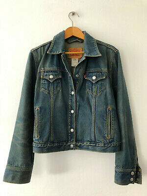 Children's Large Levi's Demin Jacket