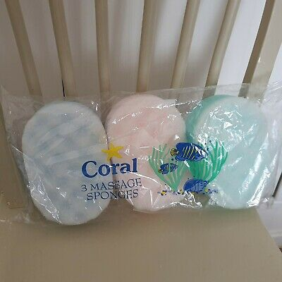 Beauty Body Scrubber Soft Cleaning 3x Value