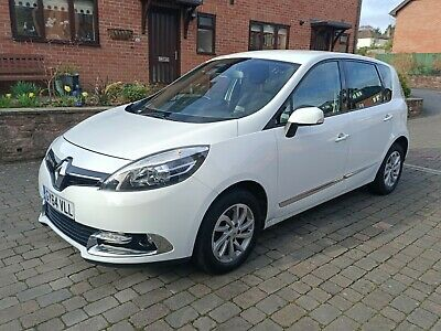 2015 Renault Scenic Dynamique 110 Diesel TomTom 1.5 Dci S/S - 29k, CAN DELIVER