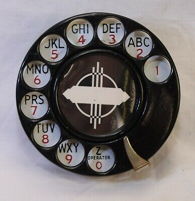 Automatic Electric Telephone Dial