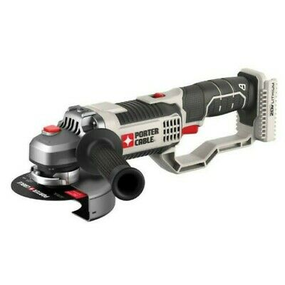 Porter-Cable 20V MAX Li-Ion 4-1/2 in. Cut-Off Tool/Grinder PCC761B Recon (BT)
