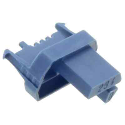Connector Coding Key Bl