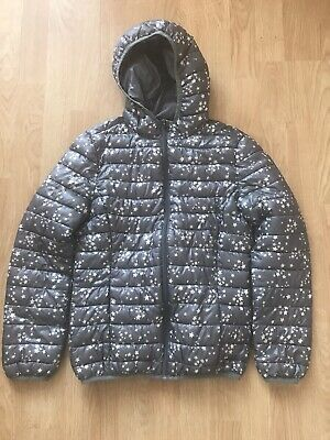 Girls United Colours Of Benetton Jacket 2XL Age 11-12 Years