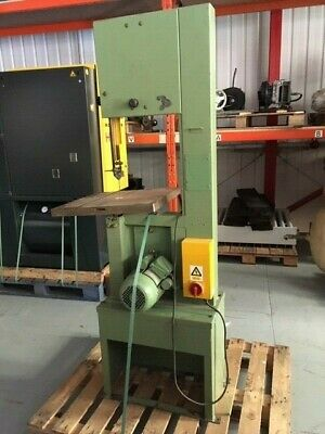 Startrite band saw 352S single phase