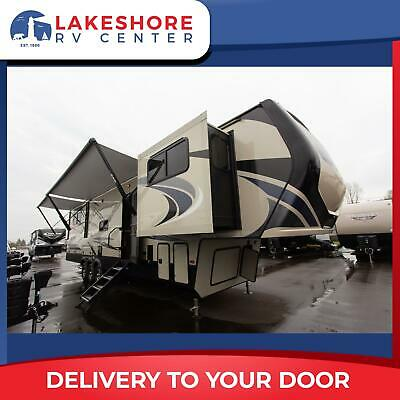 Keystone Montana High Country 381TH Toy Hauler Fifth Wheel RV WE DELIVER TO YOU
