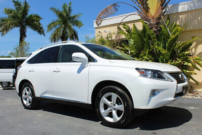 2014 Lexus RX  2014 LEXUS RX350 AWD 4X4 ALL WHEEL DRIVE NAVIGATION SUNROOF DVD 66K MILES