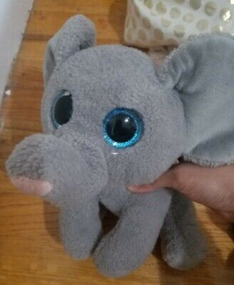 Elephant and cow for Baby TOY Jungle Soft teddies