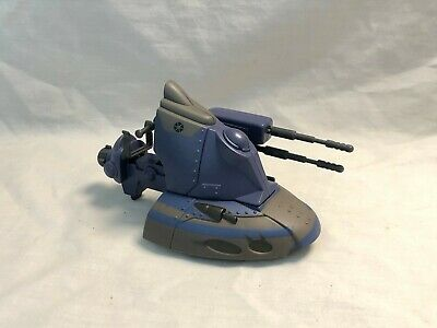 Loose Star Wars The Clone Wars Armored Scout Tank