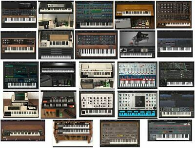 ✅NEW Arturia Synth Collection 2020 (See What Included in desc) Fast eDelivery🔥