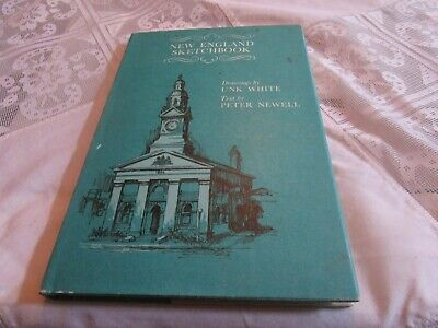 New England Sketchbook.. Armidale New South Wales.  Rigby Sketchbooks