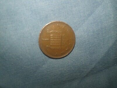 RARE x3 1p 1971 NEW PENCE  One Penny Coin UK Good Condition