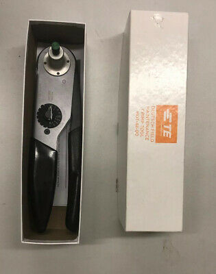 Deutsch HDT-48-00 Crimping tool