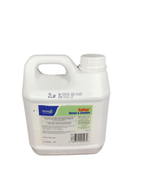 Gallup Weed Killer Strongest Glyphosate Concentrate XTRA Strong 2 Ltr  360g/L