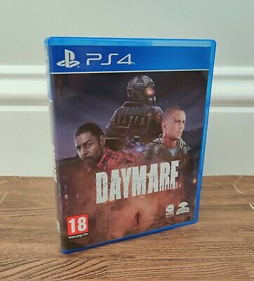 Daymare 1998 (PS4)