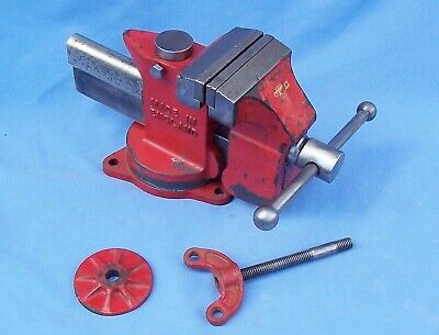 VINTAGE RECORD  No 74  AUTO VICE   WITH SWIVEL BASE