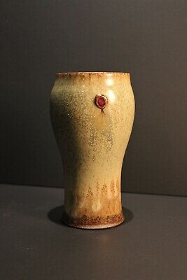Junichi Tanaka pottery vessel Canadian