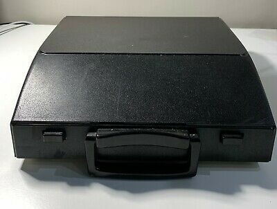 Excellent Working Condition Used Royal 202 Typewriter & Case