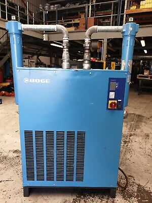 Boge DR180 Compressed Air Dryer 635cfm