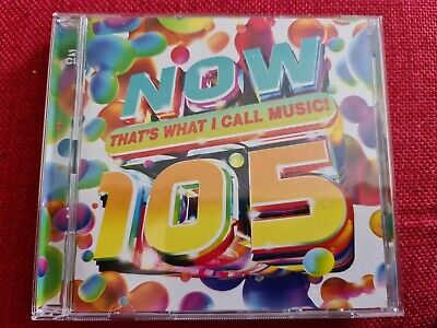 Now thats what i call music Vol. 105
